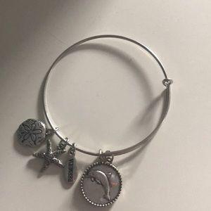 Bermuda Dolphin Bracelet